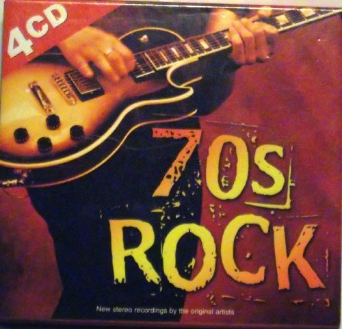 Various Artists 70's Rock
