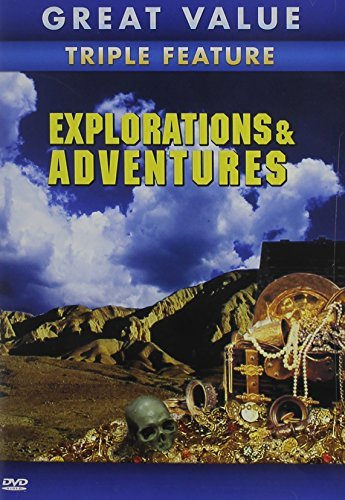 Explorations & Adventures Explorations & Adventures Pg