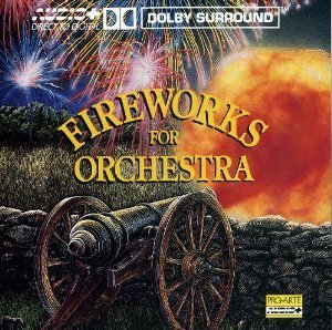 Fireworks For Orchestra Fireworks For Orchestra