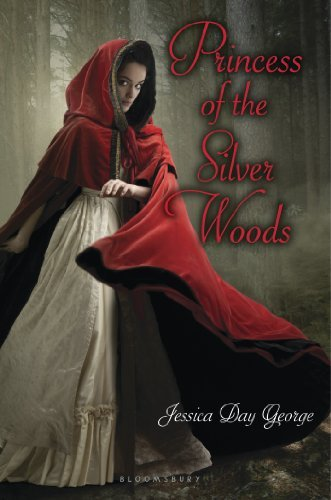Jessica Day George Princess Of The Silver Woods