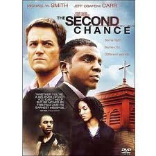 Second Chance Second Chance Ws