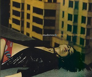 Madonna Nothing Really Matters (ep)