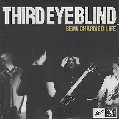 Third Eye Blind Semi Charmed Life Tattoo Of