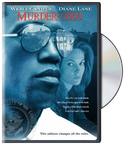Murder At 1600 Murder At 1600 Eco Package R