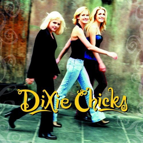 Dixie Chicks Wide Open Spaces Hdcd
