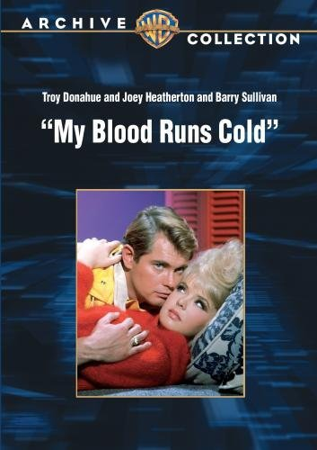 My Blood Runs Cold Donahue Heatherton Made On Demand Nr