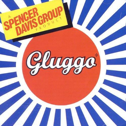 Spencer Davis Group Gluggo