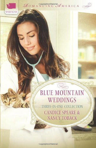 Candice Miller Speare Blue Mountain Weddings