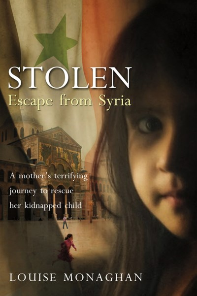 Louise Monaghan Stolen Escape From Syria