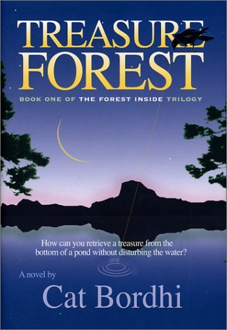 Cat Bordhi Treasure Forest The Forest Inside Book 1