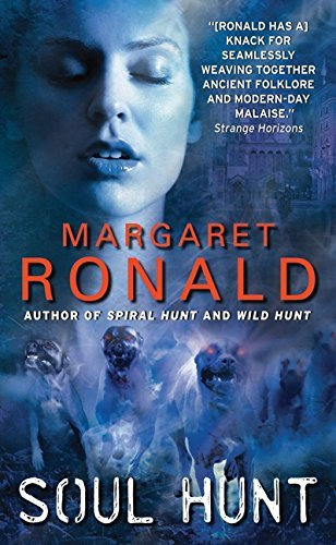 Margaret Ronald Soul Hunt