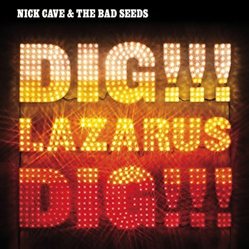 Nick Cave & The Bad Seeds Dig Lazarus Dig Special Editi Import Gbr 2 CD Incl. DVD