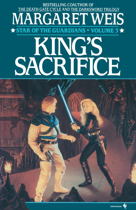 Margaret Weis King's Sacrifice
