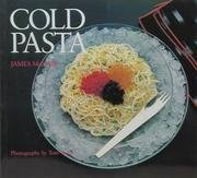 Tom Tracy James Mcnair Cold Pasta