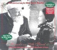 Miracle On 34th Street (christmas At Radio Spirits Miracle On 34th Street (christmas At Radio Spirits