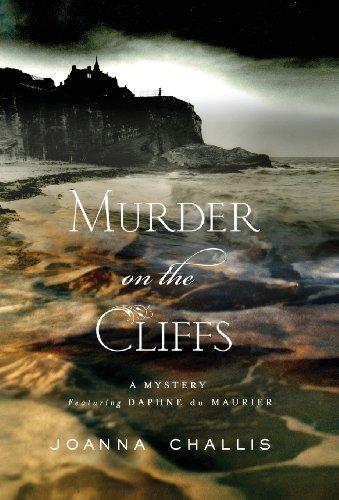 Joanna Challis Murder On The Cliffs