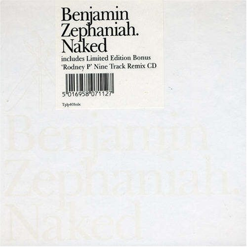 Benjamin Zephaniah Naked Naked Mixed Import Gbr