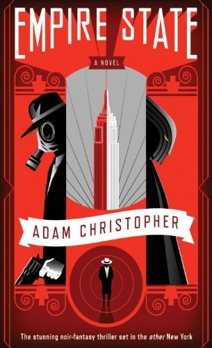 Adam Christopher Empire State