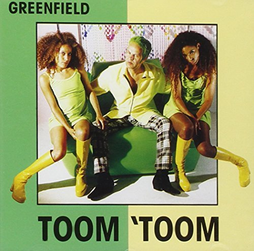 Greenfield Toom Toom CD European Via