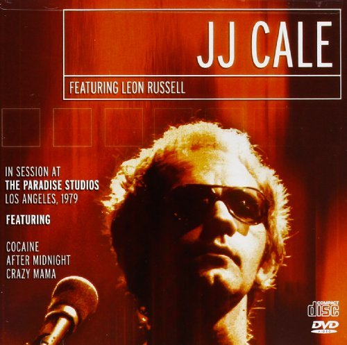 J.J. Cale In Session At Paradise Studio Incl. Bonus DVD