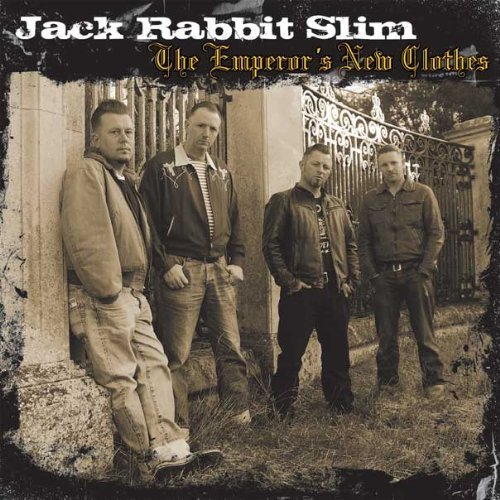 Jack Rabbit Slim Emperor's New Clothes