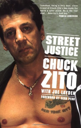 Chuck Zito Street Justice
