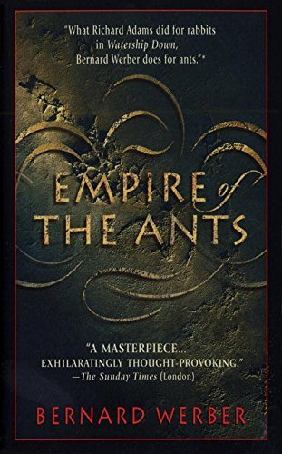 Bernard Werber Empire Of The Ants