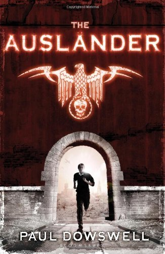 Paul Dowswell The Auslander