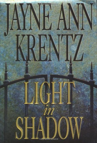 Jayne Ann Krentz Light In Shadow