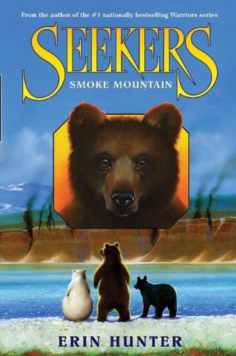 Erin Hunter Smoke Mountain Seekers #3