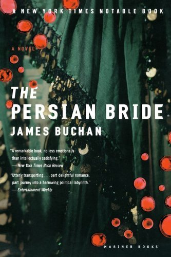 James Buchan The Persian Bride