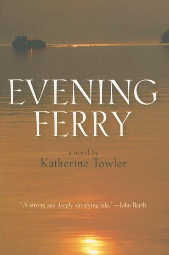 Katherine Towler Evening Ferry
