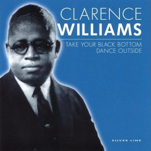 Clarence Williams Take Your Black Bottom Dance O