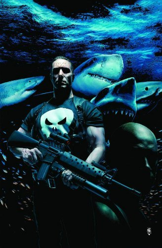 Garth Ennis Barracuda