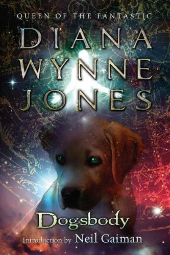 Diana Wynne Jones Dogsbody