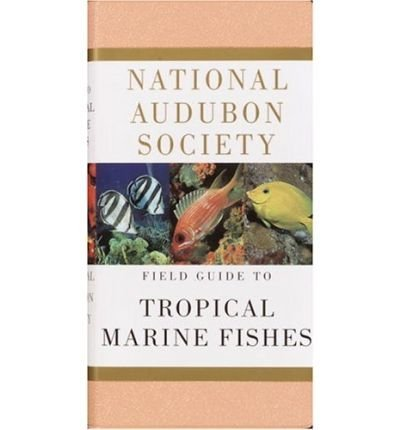 National Audubon Society National Audubon Society Field Guide To Tropical M Caribbean Gulf Of Mexico Florida Bahamas Berm