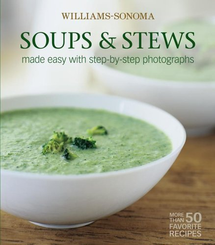 Marie Simmons Mastering Soups & Stews