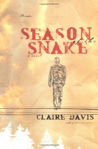 Claire Davis Season Of The Snake