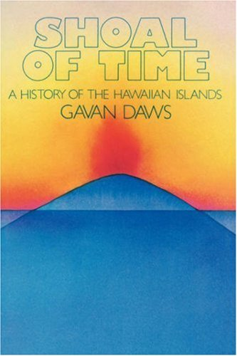 Gavan Daws Daws Shoal Of Time