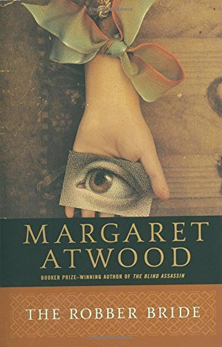 Margaret Atwood The Robber Bride