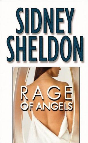 Sidney Sheldon Rage Of Angels