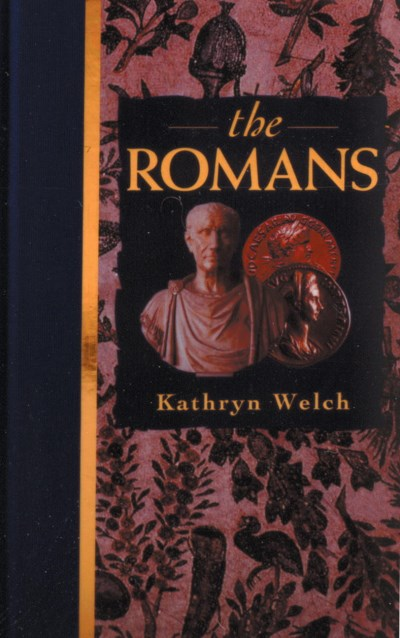 Kathryn Welch The Romans