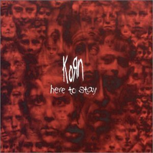 Korn Here To Stay Import Aus
