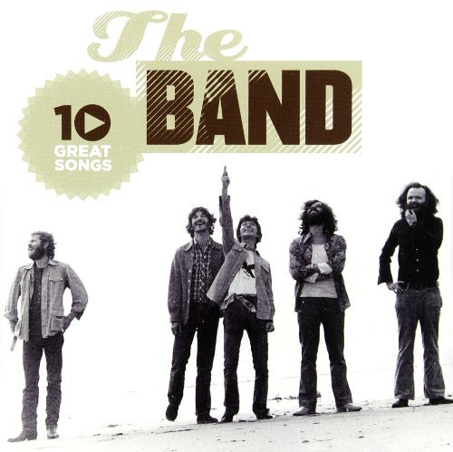 Band 10 Great Songs