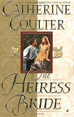 Catherine Coulter The Heiress Bride Bride Series