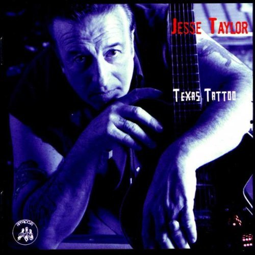 Jesse Taylor Texas Tatoo