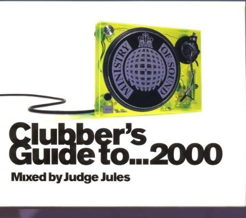 Clubber's Guide To 2000 Import Gbr Clubber's Guide To
