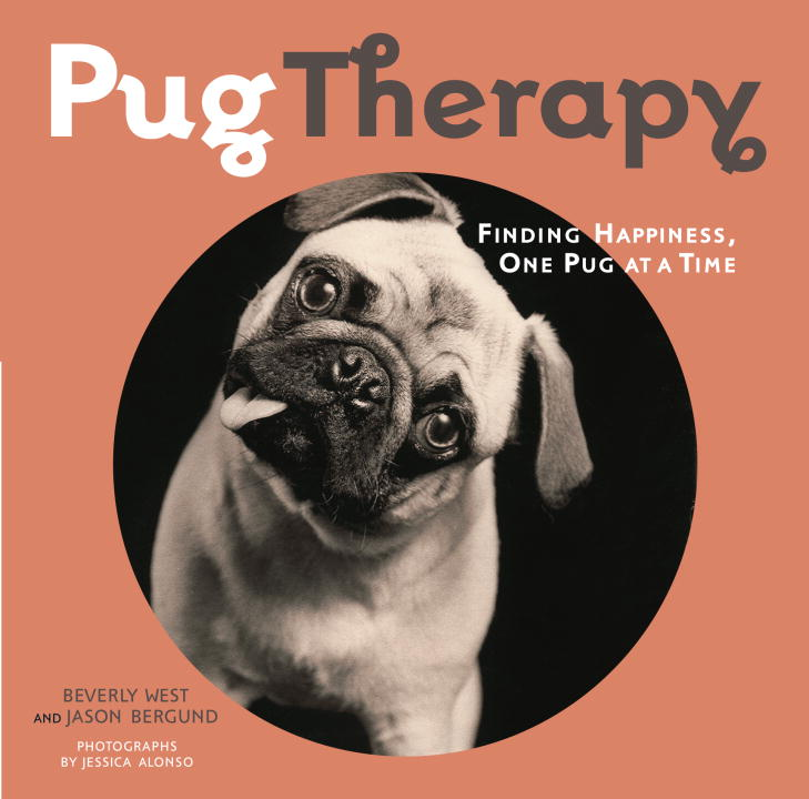 West Beverly Bergund Jason Pugtherapy Finding Happiness One Pug At A Time