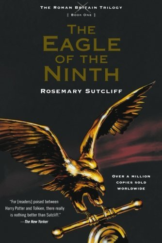 Rosemary Sutcliff The Eagle Of The Ninth