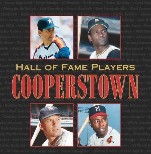 Bruce Herman Cooperstown Hall Of Fame Players